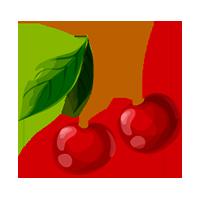 cereza de domyfruit