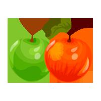 manzana domyfruit