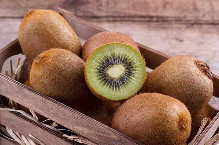 Kiwi Domyfruit