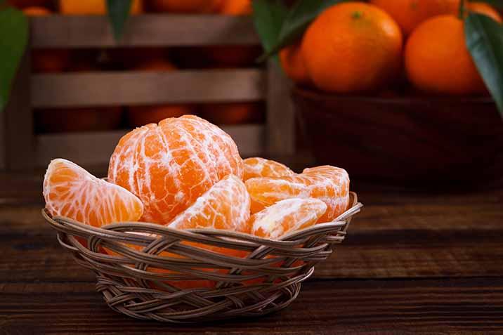 Mandarina Domyfruit