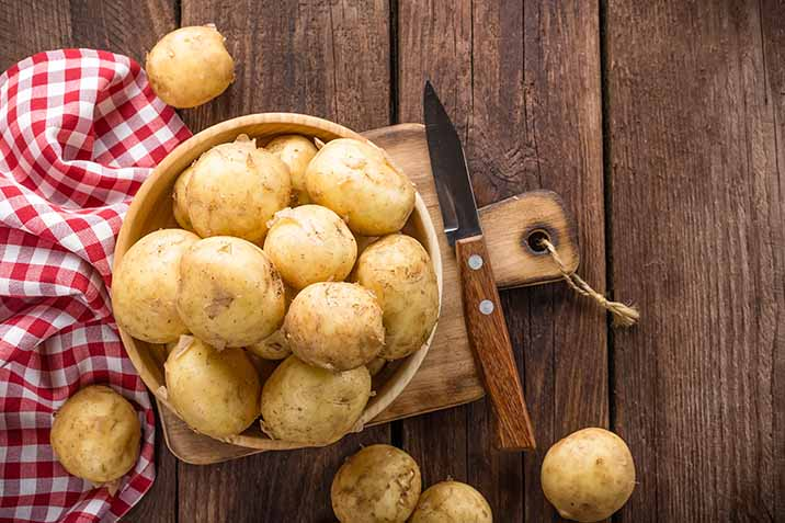 Patata Domyfruit